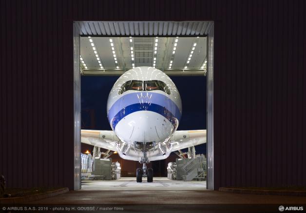 ニュース画像 1枚目:チャイナエアライン A350-900