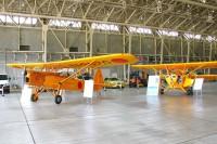 ニュース画像:立飛、立川防災航空祭でR-53、R-HMを公開 航空祭での展示は初