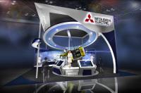ニュース画像:三菱電機、「国際航空宇宙展」に出展 人工衛星と各種衛星機器を紹介へ