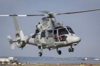 ニュース画像:エアバス・ヘリコプターズ、メキシコ海軍にAS565 MBeパンサーを納入