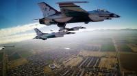 ニュース画像:アメリカ空軍サンダーバーズ、ショーシーズンがスタート
