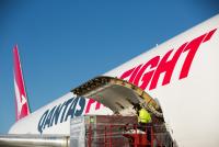 ニュース画像:カンタス航空貨物、オーストラリア・ポストと国際郵便の航空貨物で提携