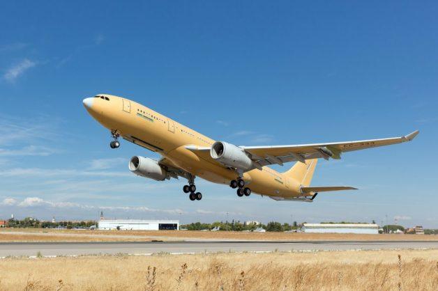 ニュース画像 1枚目:エアバス A330 MRTT