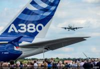 ニュース画像:イラン、エアバスと近く正式契約へ A380を含む118機が確定へ
