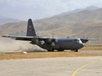 ニュース画像 1枚目:アメリカ空軍のC-130J
