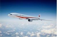 ニュース画像 1枚目:次期政府専用機777-300