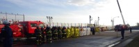 ニュース画像:成田空港、10月26日に海上での航空燃料漏洩を想定した訓練を実施へ