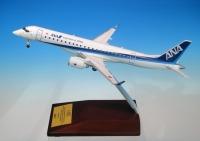 ニュース画像:全日空商事、7月から9月のモデルプレーン新製品 ANA塗装のMRJなど13種