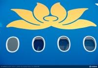 ニュース画像 1枚目:ベトナム航空ロゴ