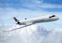 ニュース画像:アメリカン航空、PSAにCRJ-900 NextGenを導入へ 2015年から受領