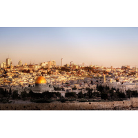 ニュース画像 2枚目:テルアビブの風景