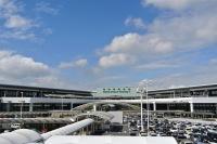 ニュース画像 1枚目:外国航空会社の新規就航で過去最高を記録する成田空港