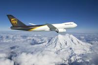 ニュース画像:UPS航空、747-8Fを14機発注 2017年から2020年に導入