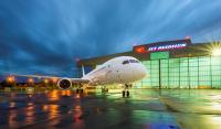 ニュース画像:ジェットアビエーション、BBJ 777-300ERの改修着手を発表 政府専用機か