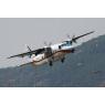 ニュース画像 5枚目:飛行展示するAVIC Y-12