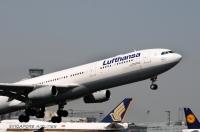 ニュース画像:ルフトハンザ、A340に搭載するCFM56-5Cエンジンで10万飛行時間を記録