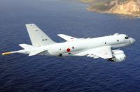 ニュース画像 1枚目:海上自衛隊 P-1