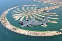 ニュース画像:C-27Jスパルタン、南米ツアーを実施 南極基地にも飛行へ