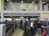 ニュース画像:アメリカン航空とTSA、シカゴ・オヘア空港に自動保安検査レーンを導入