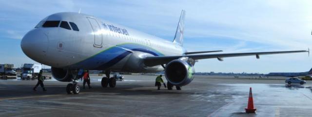 ニュース画像 1枚目:インテルジェット A320