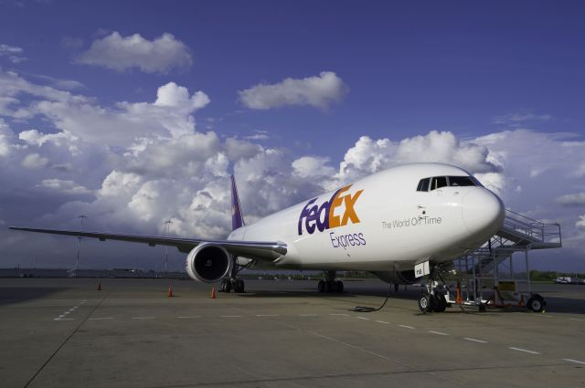 ニュース画像 1枚目:フェデックス・エクスプレス 767F