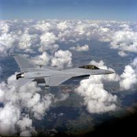 ニュース画像:ロッキード・マーティン、韓国空軍F-16を134機アップグレードへ