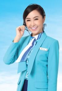 ニュース画像:バンコクエアウェイズ、タイ国内線で電話チェックインサービスを開始