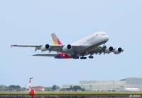 ニュース画像:アシアナ航空、仁川/シドニー線にA380投入 大韓航空と2社がA380で運航