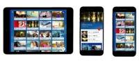 ニュース画像:ANA、マイルが貯まる有料動画配信サービス「ANAシアター」の提供を開始