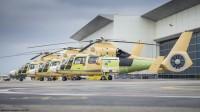ニュース画像:エアバス・ヘリコプターズ、インドネシアに初のAS565 MBeを納入