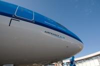 ニュース画像 1枚目:KLMのA330-200