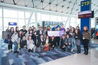 ニュース画像 1枚目:香港エクスプレス、チェンライ線を開設