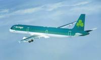 ニュース画像 1枚目:エア・リンガス A321