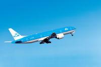 ニュース画像:KLMオランダ航空とチャイナエアライン、1月からコードシェア提携を拡大