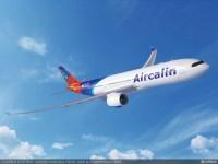 ニュース画像:エアカラン、A330neoとA320neo2機ずつ発注 A330neoは日本線に投入