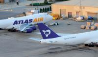ニュース画像:ボーイング、アトラス航空に747-8をデリバリー-シリーズ20機目