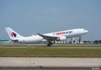ニュース画像:マレーシア航空カーゴ、バンコク/クアラルンプール間にA330Fを投入