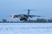 ニュース画像:イルクートMS-21に搭載のPD-14エンジン、第2段階の飛行試験を開始
