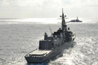 ニュース画像 1枚目:護衛艦 きりさめ (DD-104)