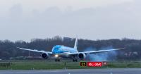ニュース画像 1枚目:KLMの787-9