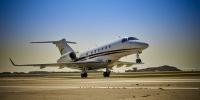 ニュース画像:ミドル・イースト航空、プライベート・ジェット向けレガシー500を発注