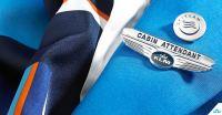 ニュース画像 1枚目:KLM 客室乗務員 イメージ