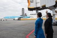 ニュース画像:KLM、12月7日に日本就航65周年 アップグレードキャンペーンを開始