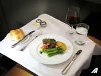 ニュース画像:アリタリア航空、7年連続で「ベスト・エアライン・キュイジーヌ賞」を受賞