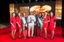 ニュース画像 1枚目:エアアジア、WTAでLCCと機内サービスで1位に