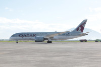 ニュース画像:カタール航空、2017年6月からドーハ/ダブリン線を開設 デイリー運航