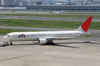ニュース画像:JAL、767-300「JA8399」を抹消 2016年は767退役数が過去最多に