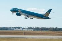ニュース画像:ベトナム航空、ホーチミン発着のシドニー、メルボルン線に787投入