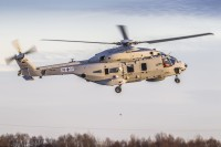 ニュース画像:ドイツ海軍向けNH90シーライオン、ドナウヴェルト工場で初飛行