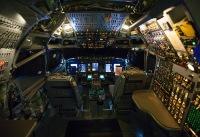 ニュース画像:ボーイング、NATO向けE-3 AWACSのフライトデッキをアップグレード